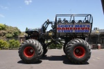 Slaine Monster Ride Truck
